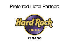 Hard Rock Penang logo