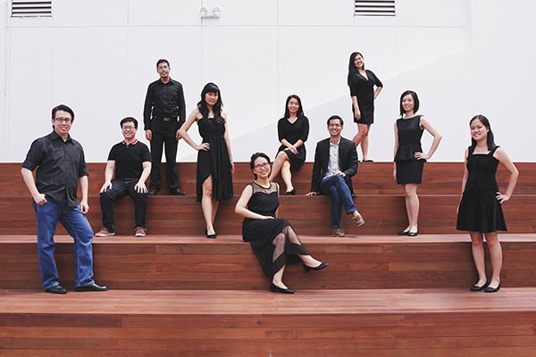 NTU Alumni Choir