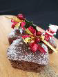 Christmas Red Wine Cake, Iced Chocolate Smores
