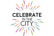 Celebrate in the City logo